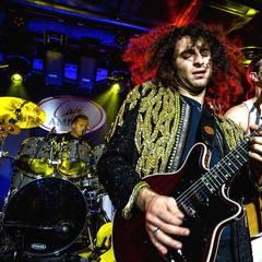 Rhapsody Queen Tribute Band in Greater London