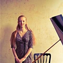 Magdalena Jones Organist in London