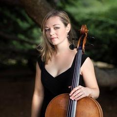 Helen Downham Cellist in Coventry