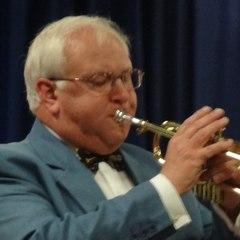 Steve King Trumpeter in Birmingham