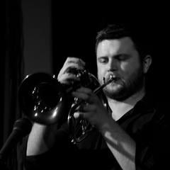 Ciaran Diston Trumpeter in Birmingham