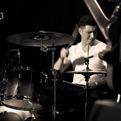 Dave Leon Drummer in Dublin