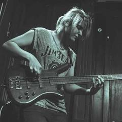 Charlie Kay Bass Guitarist in Liverpool
