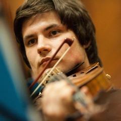 Dirtu Gabriel-Teodor Viola Player in Manchester