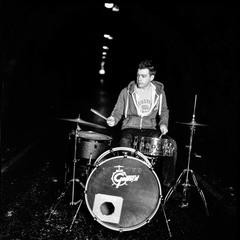 Fraser Banzie Drummer in Edinburgh