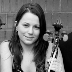 Abi Hyde-Smith Cellist in London