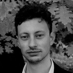 Matthew Jorysz Organist in London