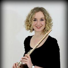 Liz Meyer Flute Player in Birmingham