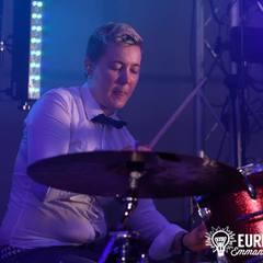 Jo Humphrey Drummer in Cambridge