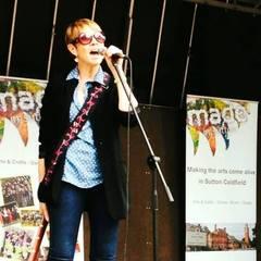 Muriel Halpin Bass Guitarist in Birmingham