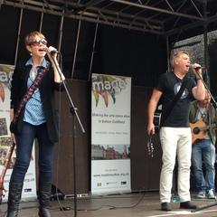 English Jones Trio in Birmingham