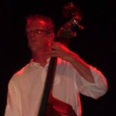 Nigel Bromiley Double Bass Player in Liverpool