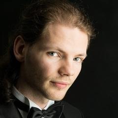 Egbert Juffer Singer in Nottingham