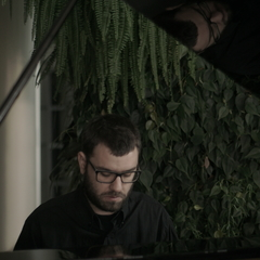 Pedro Baião Pianist in Cardiff