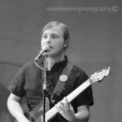 Bradley Jones Guitarist in Bristol