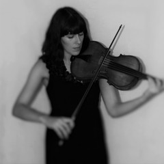 Beth Fuller-Teed Viola Player in Manchester