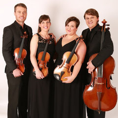 Stretto Ensembles String Quartet in London