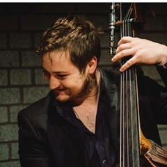 Alastair McMath Double Bass Player in Manchester