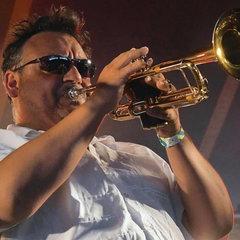 Dave Collins Trumpeter in Birmingham