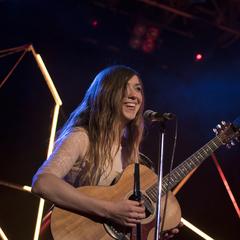 Becky Langan Guitarist in Manchester