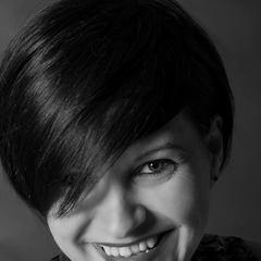 Viktoria Balda Singer in the UK