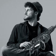 Elliot Slater Saxophone Player in Manchester