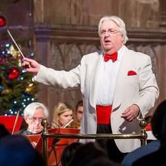 Graham Jordan Ellis Conductor in Liverpool