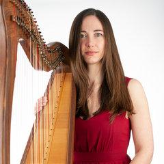 Susan Lambert Harpist in Manchester