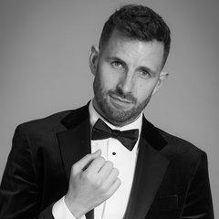 Ian Michael Frost Guitarist in London
