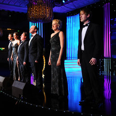 Euphony Voices Barbershop Group in London