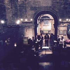 Ambrose Chamber Choir Chamber Choir in London