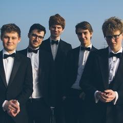 Olympus Clarinet Quintet String Quartet in the UK
