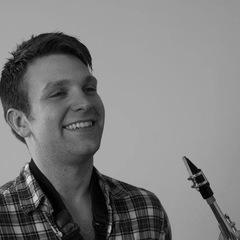 Kieran Kuypers Saxophone Player in London