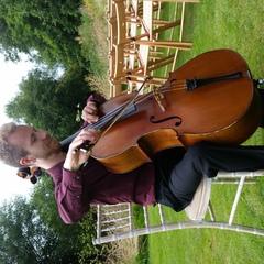 The Brunel Quartet String Quartet in Bristol