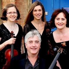 Astaria String Quartet String Quartet in the UK