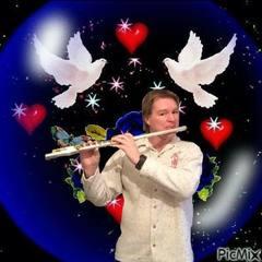 Tim Gorman Flute Player in Birmingham