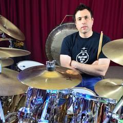 Matthew Green Percussionist in Birmingham