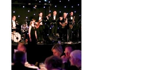 The Limelight Orchestra Function Band in Derby