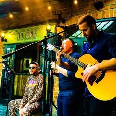 No Shenanigans Guitarist in Birmingham