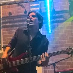 Owen Scott Guitarist in Manchester