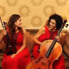 Esmeralda Strings String Quartet in the UK