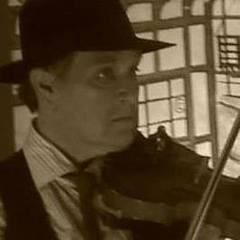 Joel Segal Violinist in Plymouth
