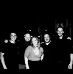 Silver Souled Function Band in Bristol