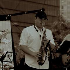 Callum Connell Saxophone Player in Manchester