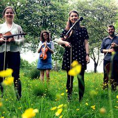 Roslin String Quartet String Quartet in Glasgow