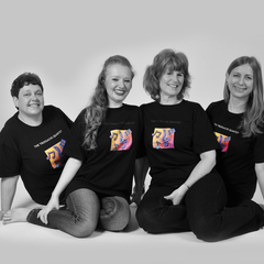Trossachs Quartet String Quartet in the UK