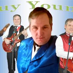 Guy Young Guitarist in Birmingham