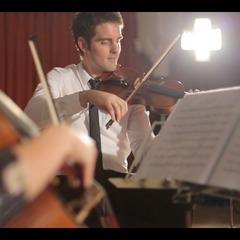Erskine String Quartet String Quartet in Glasgow