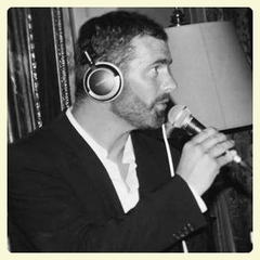 EventiMate vDJ DJ in the UK