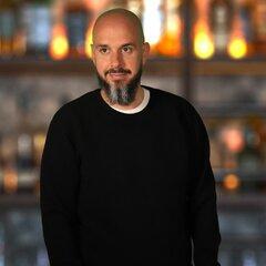 Fran Bevia DJ in London